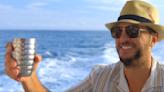 Luke Bryan Throws a Beach Party in 'One Margarita' Video