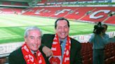 Great Reds: Roy Evans, the top-four King