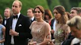 Prince William & Kate Middleton Just Hung Out With Rose Hanbury After Their Alleged Cheating Scandal