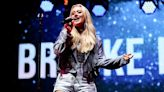 Brooke Eden Shares What It Took To Come Out In Country Music: 'It's A Lot Harder'