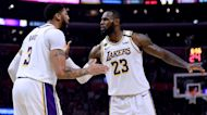 Shannon Sharpe: Anthony Davis is the answer the Lakers need to win tonight