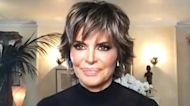 Lisa Rinna Talks Return to Soap Operas in 'Days of Our Lives: Beyond Salem' (Exclusive)
