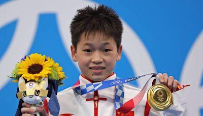 中國金牌差點輸自己人 2跳逆轉後大呼:追得好辛苦