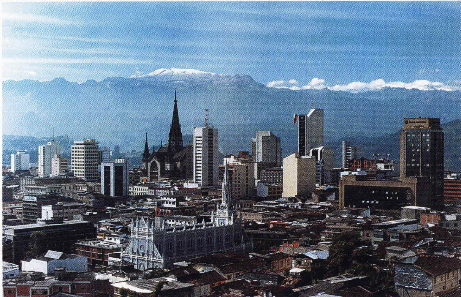 Manizales Colombia Related Keywords & Suggestions ...