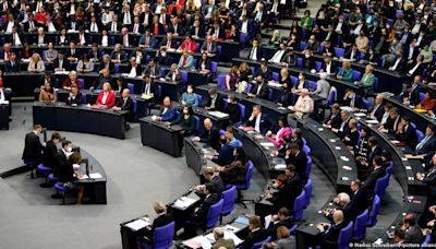 更年輕、更多元:德國新一屆聯邦議院登場