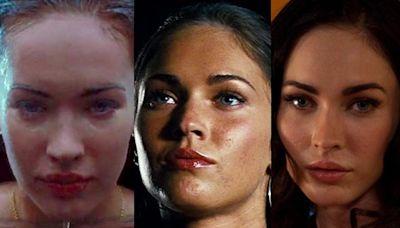 Every single Megan Fox movie, ranked by critics