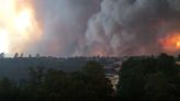 California's 7th worst wildfire destroyed 1,077 homes and spawned a fire tornado
