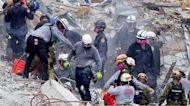 Florida building collapse death toll rises to 12