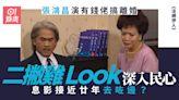 法網伊人︱張鴻昌演離婚富豪無奈樣勁到位 原來息影已經接近廿年
