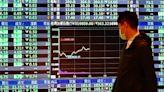 台股跌破5日線 三大法人賣超176.39億元 外資投信續對作 | Anue鉅亨 - 台股盤勢