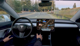 Tesla Is Letting More Owners Try FSD Beta Software