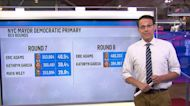 Kornacki crunches numbers from New York City mayoral race