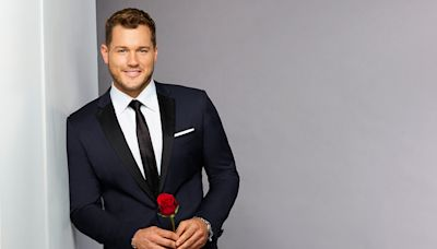 'The Bachelor' Producers, Chris Harrison Celebrate Colton Underwood Coming Out