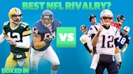 Boxed In: Best NFL Rivalry: Bears/Packers vs. Patriots/Everybody