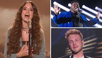 American Idol Recap: Did the Right 9 Singers Survive Oscar Night?