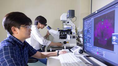 防疫在家竟增研究量能 暨大科研計畫申請創新高