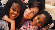 Charlize Theron Posts Rare Photos With Daughters: 'My Heart Belongs To These 2 Beautiful Powerhouses'