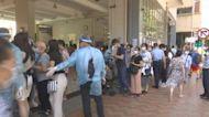 澳門第三次全民核酸檢測 市民指安排較前兩次好