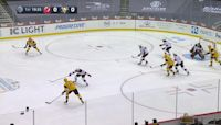 a Goalie Save from Pittsburgh Penguins vs. New Jersey Devils