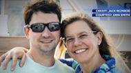Widow of D.C. Metropolitan police officer speaks out