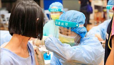 青少年接種BNT 醫:有心臟病史也能打 - 即時新聞 - 自由健康網