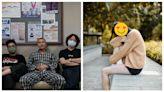 凶宅清潔師|有新一代女神加入拍攝 中文畢業外表清純盡得歡心