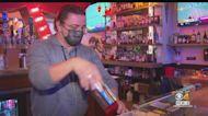 Boston Bars And Restaurants Cope With Coronavirus Restrictions
