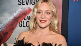 Chloe Sevigny Is Expecting Her First Child With Boyfriend Sinisa Mackovic