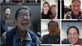 修哥胡楓89歲大壽網上生日會勁過台慶 張學友、張家輝群星都出席
