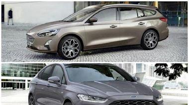 1.5 升 Focus Wagon 將登台?福特六和媒體活動露玄機! - 自由電子報汽車頻道