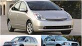 車主至少持有 15 年以上車款榜單,全都來自日系品牌! - 自由電子報汽車頻道