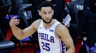 Daryl Morey on Ben Simmons situation: 'We're taking it day by day…This could be four years'