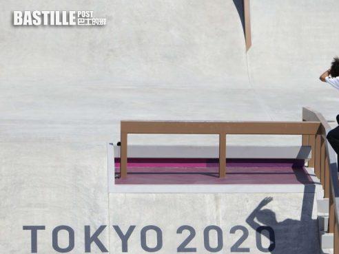 東京奧運東道主得手 堀米雄斗勇奪男子滑板街式賽金牌   體育
