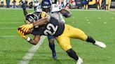 Sunday NFL: Watt forces fumble in overtime, Steelers edge Seahawks 23-20