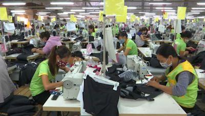 回家放牛吧!210萬越南工人出逃 1.8億雙NIKE鞋難交貨 | 國際要聞 | 全球 | NOWnews今日新聞