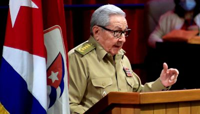 Last Castro of Cuba finally steps down as island gripped by most serious bout of protests in years