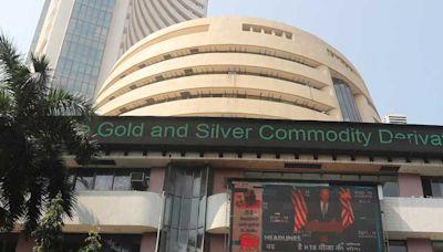 印度股市後市 法人看法兩極 - 工商時報