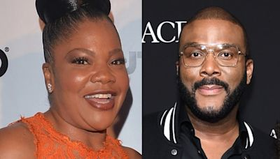 Mo'Nique wants Tyler Perry to publicly apologize to her and 'tell the truth'
