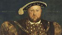 Henry VIII - Spouses, Wives & Children - HISTORY