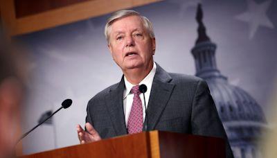 Sen. Lindsey Graham tests positive for COVID-19