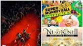 Review: Back 4 Blood, Ni no Kuni II: Revenant Kingdom, Hell Let Loose y Super Monkey Ball: Banana Mania