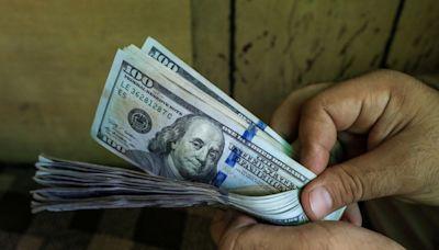 巴基斯坦通膨愈發嚴重 尋求國際貨幣基金貸款紓困--上報