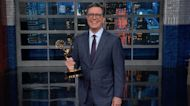 Stephen's Show Won An Emmy! But Our Democracy Is Still In Big Trouble
