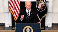 Biden outlines his plan to increase coronavirus vaccination rates