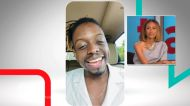 The Talk - Elaine Welteroth Gets Surprise From Husband on 1-Year Wedding Anniversary