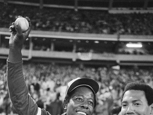 Hank Aaron, Home Run King and Atlanta Braves Legend, Has Died