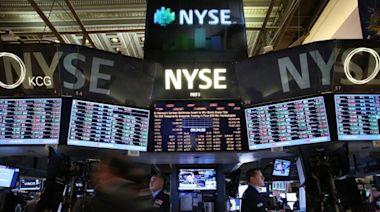 美股道指收跌54點 Coinbase挫近4%