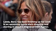 How to Work Out Like Halle Berry, According to Her Trainer