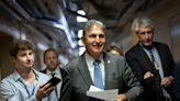10 Things in Politics: Manchin is the VIP for Biden's agenda