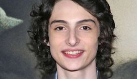 Finn Wolfhard 'flattered' to be part of Ghostbusters legacy